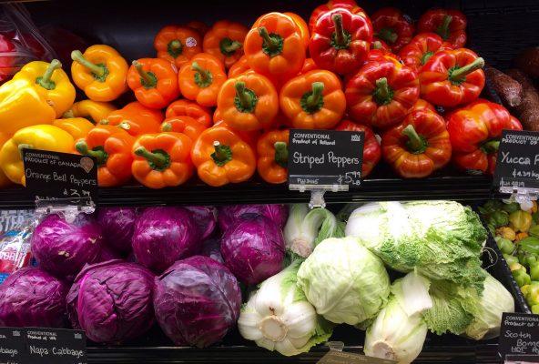 Come risparmiare 1000 euro sulla spesa del supermercato mangiando sano