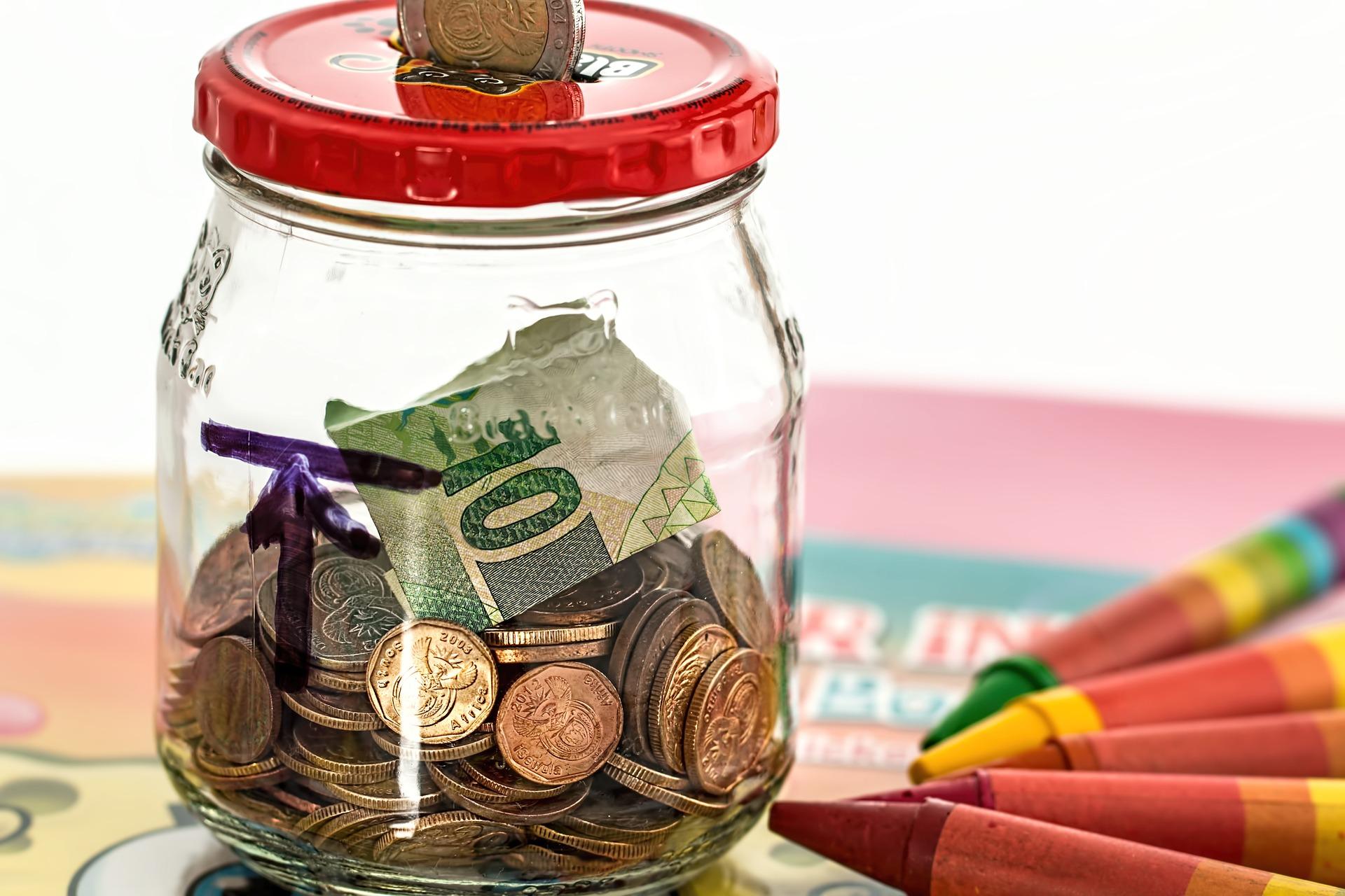 Come gestire al meglio la paghetta di tuo figlio