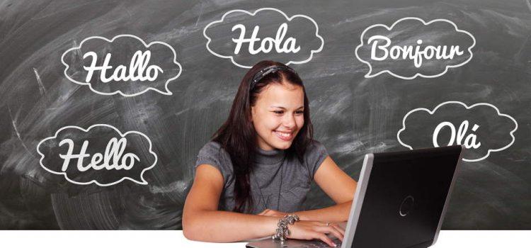Come imparare da soli una nuova lingua gratis