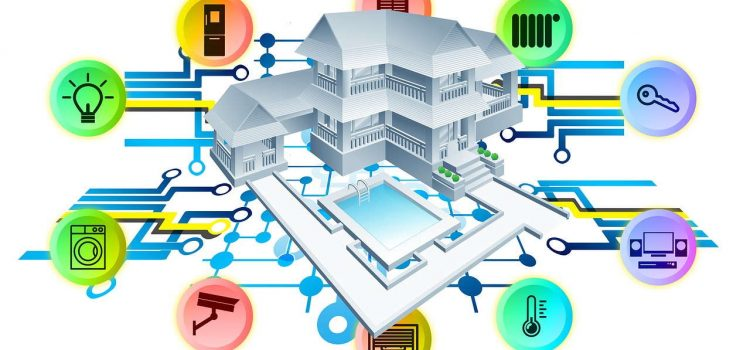 La casa intelligente: come risparmiare con la domotica
