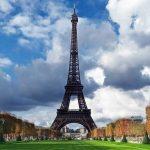 A parigi e disneyland paris con tutta la famiglia