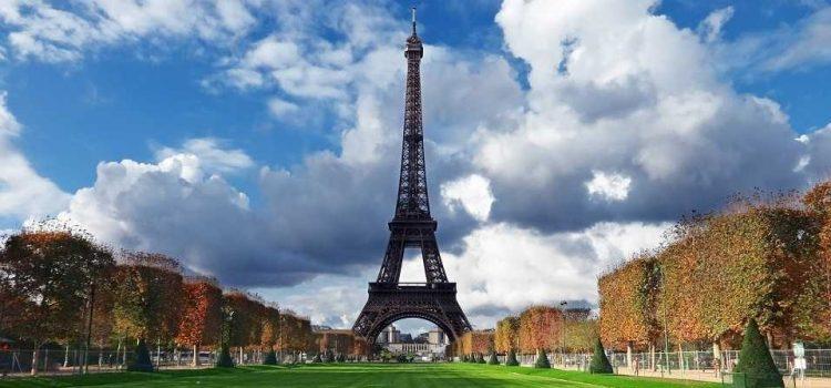 Viaggio a Parigi e Disneyland con tutta la famiglia