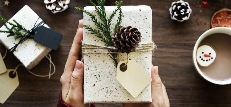 Regali di Natale per tutte le tasche
