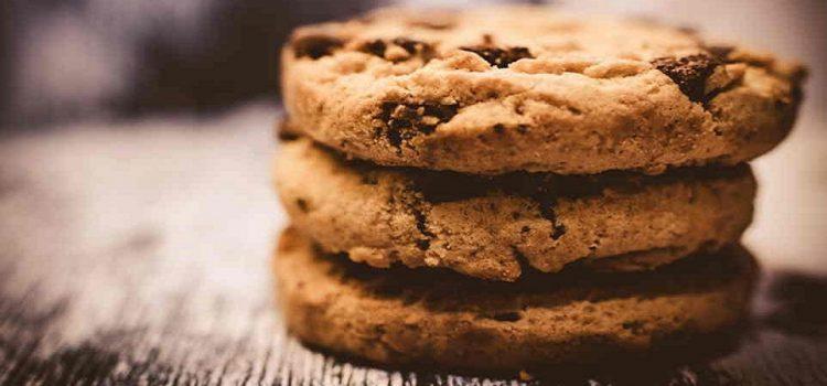 Biscotti da inzuppo fatti in casa