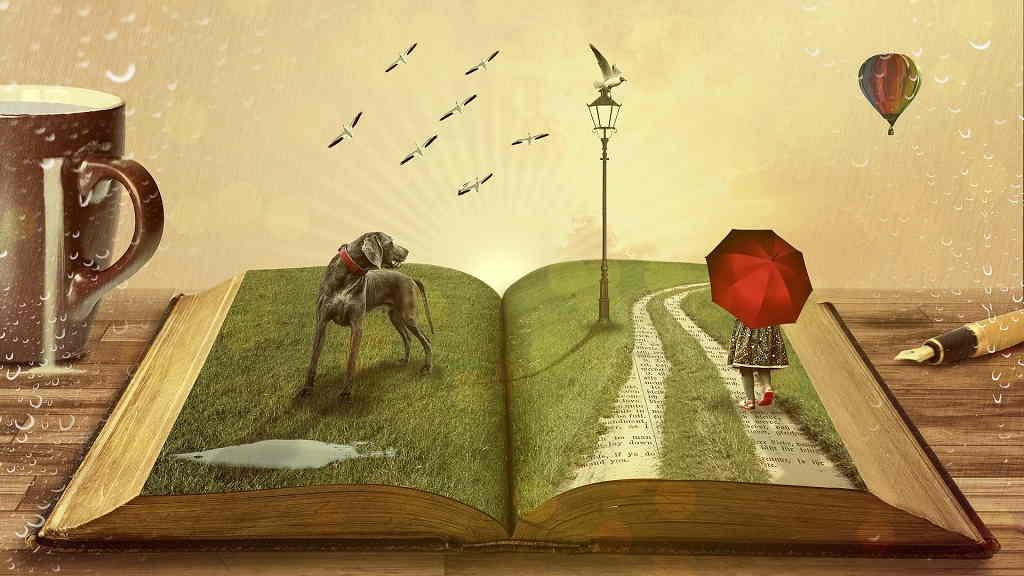 conoscenza e l'importanza della lettura