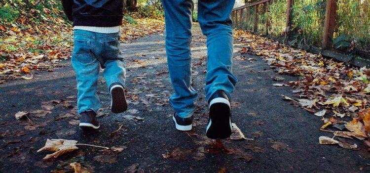 5 cose che dovresti spiegare ai tuoi figli