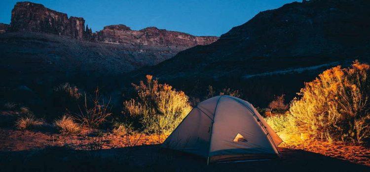 Vacanze in campeggio con i figli? Vi ameranno per sempre